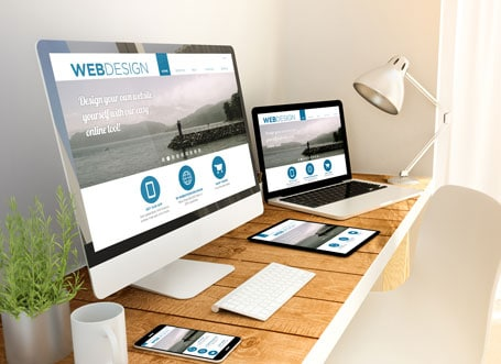Responsive Web Design, eCommerce Platforms and More